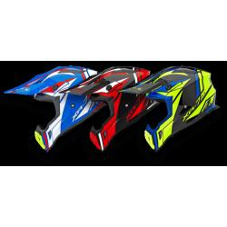 Capacete XR-7 PRO FUSION