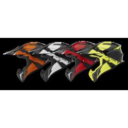 Capacete XR-7 PRO TRIAL