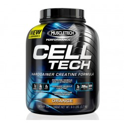 CELLTECH PERFORMANCE SERIES