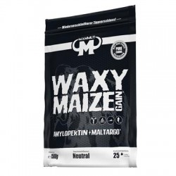 Waxy Maize Gain