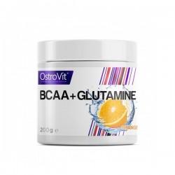 Bcaa + Glutamina