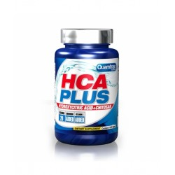 HCA Plus