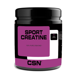Sport Creatin