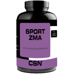Sport ZMA